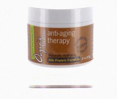 Silk Protein Formula Anti-Aging Cream ** This is an Amazon Affiliate link. You can get additional details at the image link.