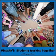 Build community among students in your class
