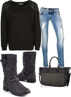 """""""Untitled #54"""" by fashionista-shawnte on Polyvore"""