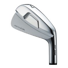 Geotech Prototype RF700 Forged CNC Irons Head Only  Get it custom built by  Steve's PRO TOUR Golf (Steven Meyers)