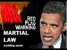 Watch this please! The LAST WEEK RED FLAG before MARTIAL LAW and FEMA Camps (New proof!) - pls share - YouTube