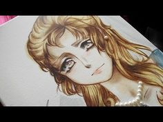 Watercolors Painting [HD] - YouTube