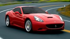 Ferrari will unveil the turbocharged facelifted California at next year's Geneva motor show.