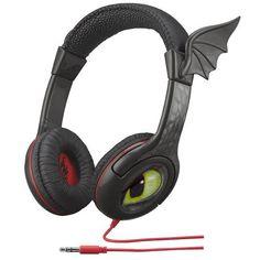 audifonos oficiales de chimuelo como entrenar a tu dragon 2