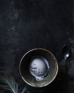 Another different (and nice) food pic by Australia-based photographer Sharyn Cairns.