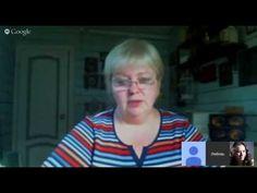 Декупаж на шпонированной поверхности Любовь Митрофанова - YouTube