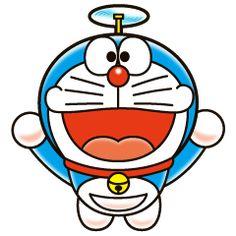 #LINE #Sticker - Developer: Fujiko-Pro || Sticker packet name: Doraemon