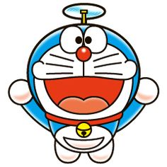 #LINE #Sticker - Developer: Fujiko-Pro || Sticker packet name: Doraemon
