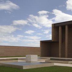 Paolo Zermani — Tempio di cremazione