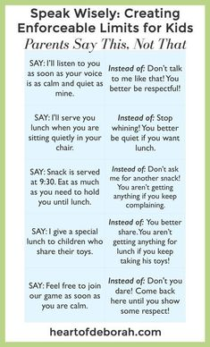 Parenting Tips! Tired of always yelling at your kids to behave? Try setting enforceable limits instead. This is a great parenting technique based on Love and Logic. # Parenting tips The SECRET Way to Discipline Kids Without Yelling: Enforceable Limits Education Positive, Positive Discipline, Positive Reinforcement Kids, Discipline Children, Children Raising, Positive Affirmations For Kids, Raising Kids Quotes, Conscious Discipline, Conscious Parenting