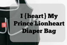 Prince Lionheart Diaper Bag Review | Orlando Moms Blog
