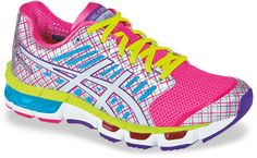 I'm learning all about ASICS 33 COLLECTION GEL-Cirrus33 at @Influenster! Awesome colors