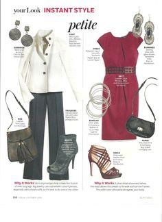 petite fashion tips