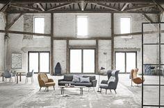 We love Design: Fritz Hansen | online kaufen im stilwerk shop
