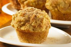Doughnut Muffins- Introduce your kids to the joy of baking with these yummy treats that are a cross between a muffin and a doughnut. Your family will love every cinnamon-sweet bite.