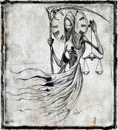 Muerte y justicia