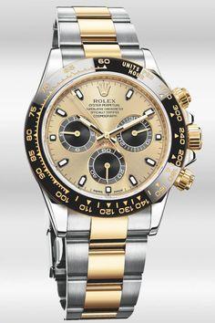 Rolex Baselworld 2019 – Previsioni Rolex 2019 – Novità Rolex 2019 - Men's style Best Looking Watches, Best Watches For Men, Vintage Watches For Men, Luxury Watches For Men, Modern Watches, Stylish Watches, Cool Watches, Rolex Watches, Rolex Daytona