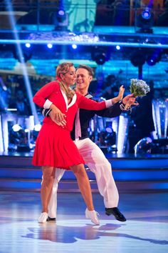 986992f9c Strictly Come Dancing 2016 week 1 part 2 in pictures - Entertainment Focus