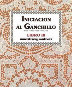 Iniciación al ganchillo_03 - nany.crochet - Álbuns da web do Picasa