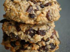 Biscuiti fara zahar cu ovaz pentru diabetici - www.foodstory.ro