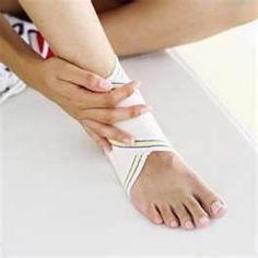 Ankle strengthening exercises