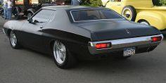 1972 Ford Torino 2 Door Hardtop | Flickr - Photo Sharing!