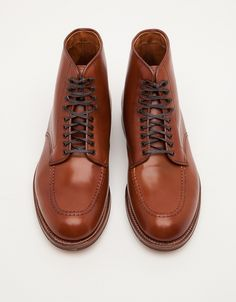 Church Hill Indy Boot