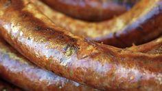 Easy Venison Summer Sausage Recipe | Outdoor Channel