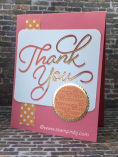 So Very Much, sale-a-Bration, Stampin