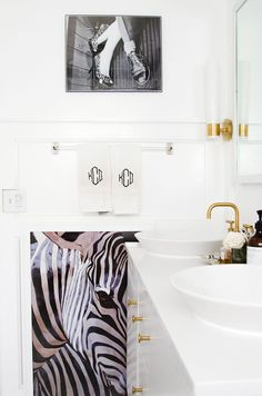 When One KingsLane wants to feature your home, you know you've done something right! The story ofKristin Cadwallader's home is