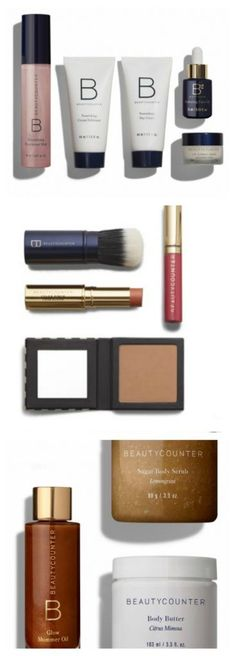 BEAUTYCOUNTER is based out of Santa Monica, CA and creates safe, chic, high performing cosmetics & personal care products. Find out more and enter a giveaway #ad