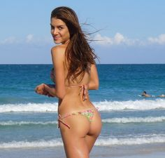 Shop thecabanashop.com to find the best styles from Ondademar Swimwear.