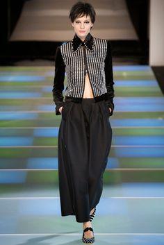 Patrón gratis: falda pantalón (culotte) para todas las tallas