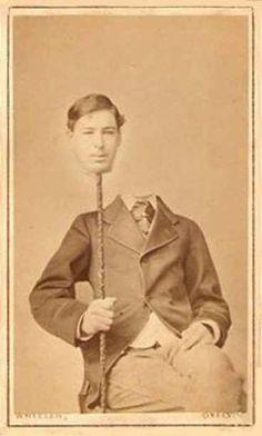 13 Wonderfully Weird Headless Victorian Photographs - BuzzFeed Mobile
