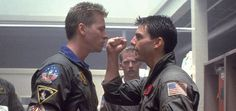 Val Kilmer will reprise his role as cocky fighter pilot Iceman in Top Gun 2.