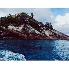Destination: Seychelles