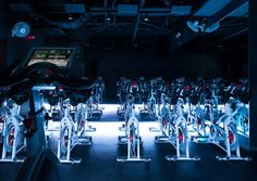 Ready to ride to the rhythm? We've got the ultimate spin set to crank up your cadence.