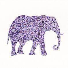 Elephant #color #illustration #design they hide subliminal messages in these images ROTF LOL