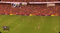 Arsenal - wicked goal!