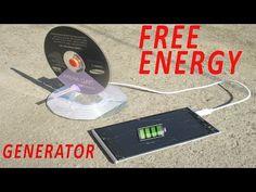Free Energy 100 How Make Solar Cell From Cd Flat Youtube Diy Solar