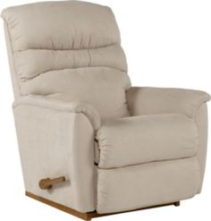 Check out what I found at La-Z-Boy! Coleman Reclina-Rocker� Recliner
