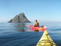Irish Adventures Dingle Kayaking