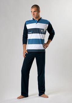 La collezione homewear Navigare