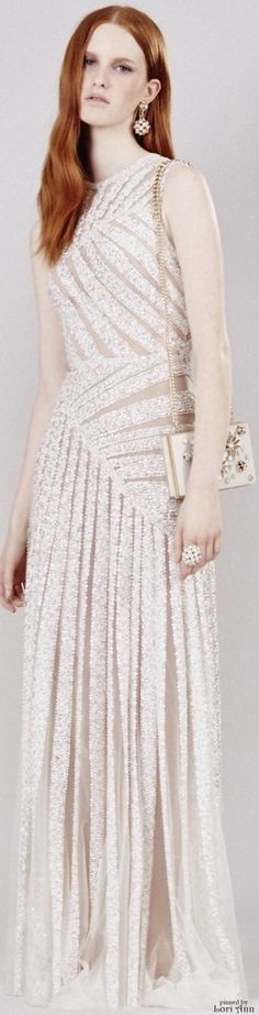 Elie Saab Resort 2016 Fashion Moda b2e4a01075