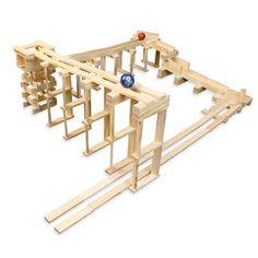 MindWare Keva Contraptions 200 Plank Set