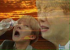 bts jhope meme I only have a week before exams T^T Bts Meme Faces, Funny Faces, Jhope, Jimin, Taehyung, K Pop, Bts Face, Kpop Memes, Bts Reactions