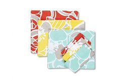Cabana Hibiscus Napkin Set of 4 | Super A-Mart  #superamartpin2win Superamartpin2win