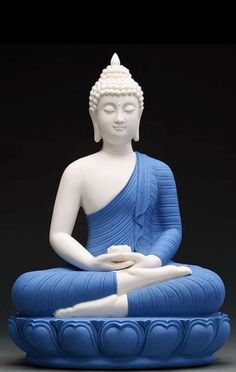 Buddha Artwork, Buddha Wall Art, Buddha Decor, Buddha Painting, Amitabha Buddha, Gautama Buddha, Buddha Buddhism, Buddhist Art, Buddha Garden
