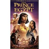 The Prince of Egypt (1998) Val Kilmer, Ralph Fiennes  Doug worked on this at Dreamworks