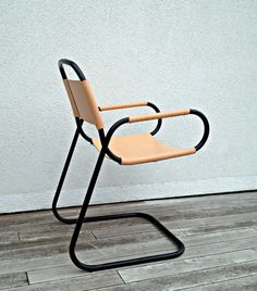 ECCO Dining Chair by Andrea Borgogni shown at Salone Satellite 2013.